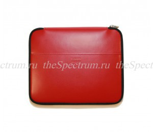 Кейс для iPad PORTA I-PAD Red