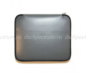 Кейс для iPad PORTA I-PAD Grey